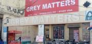 Grey Matters Gallery