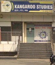 Kangaroo Studies PVT LTD Logo