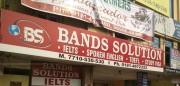 Bands Solution Logo
