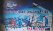 Futureking immigration consultants Pvt Ltd Logo