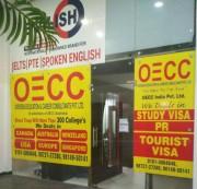 OECC overseas education and career consultants Logo