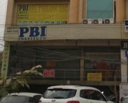 PBI Coaching Logo
