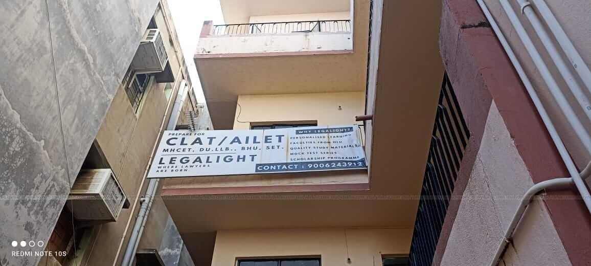 LEGALIGHT Logo