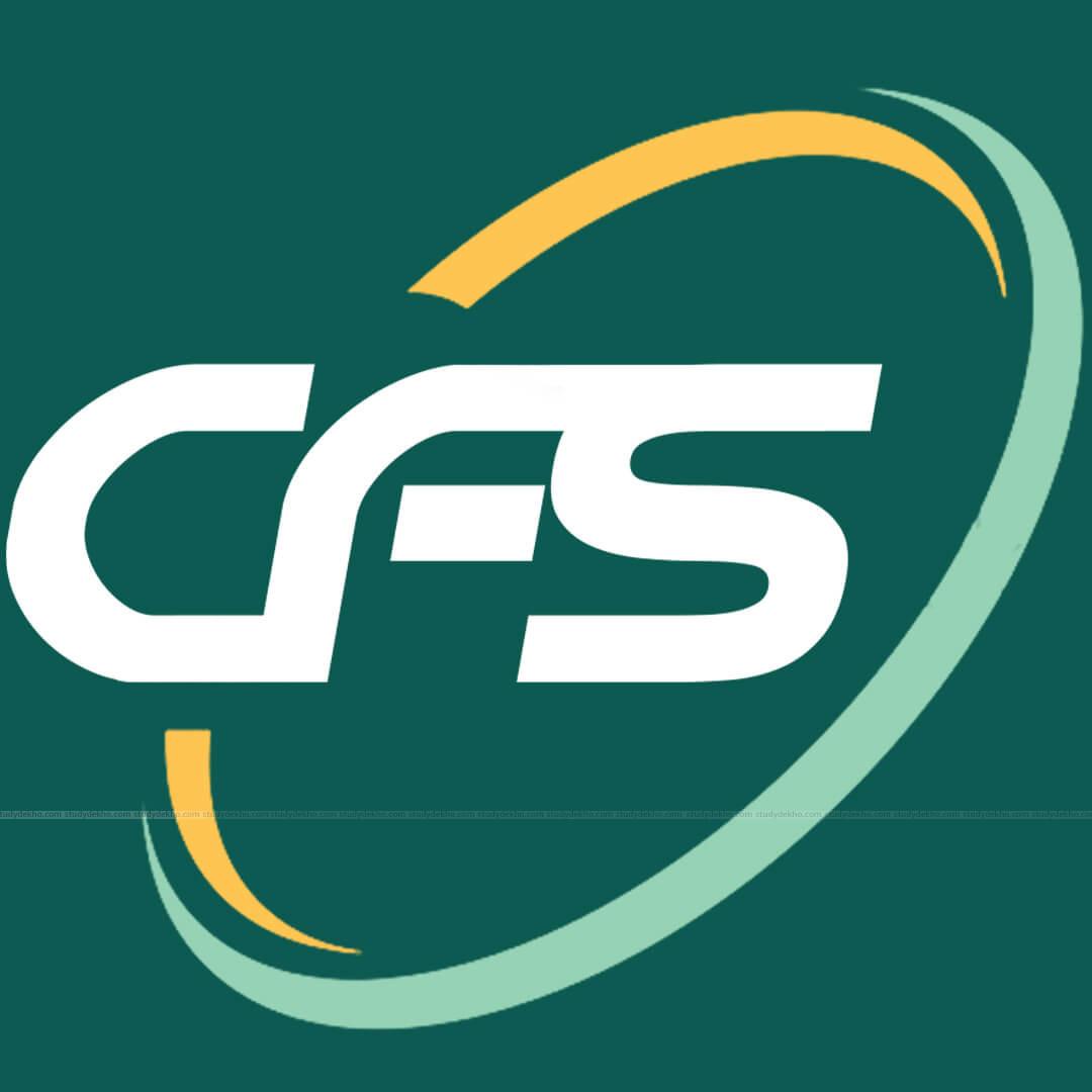 Centre For Success Logo