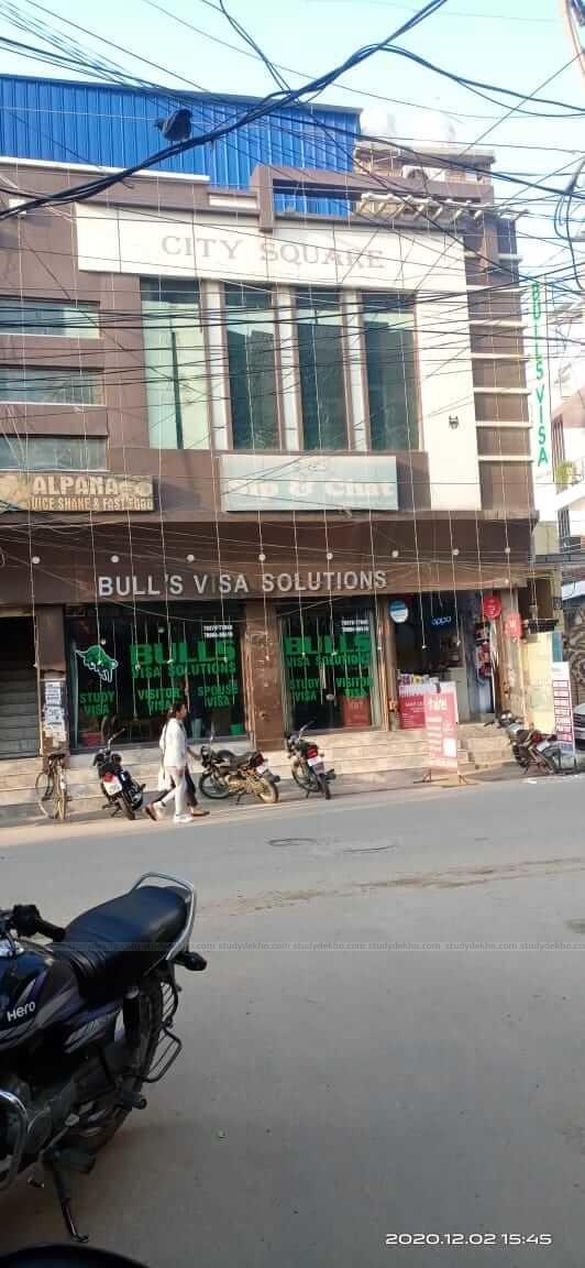 Bulls Visa Solutions Gallery