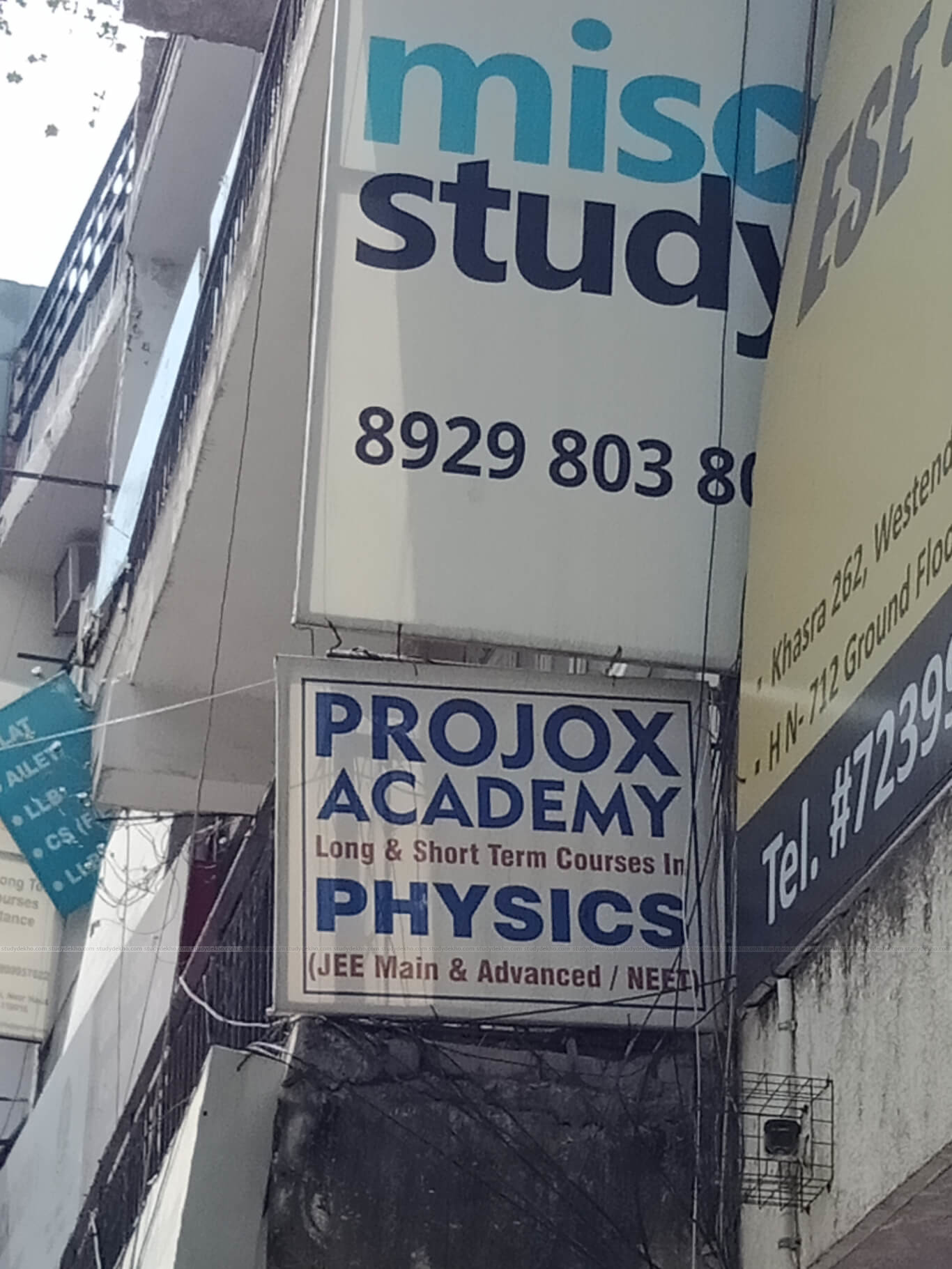 PROJOX ACADEMY Gallery