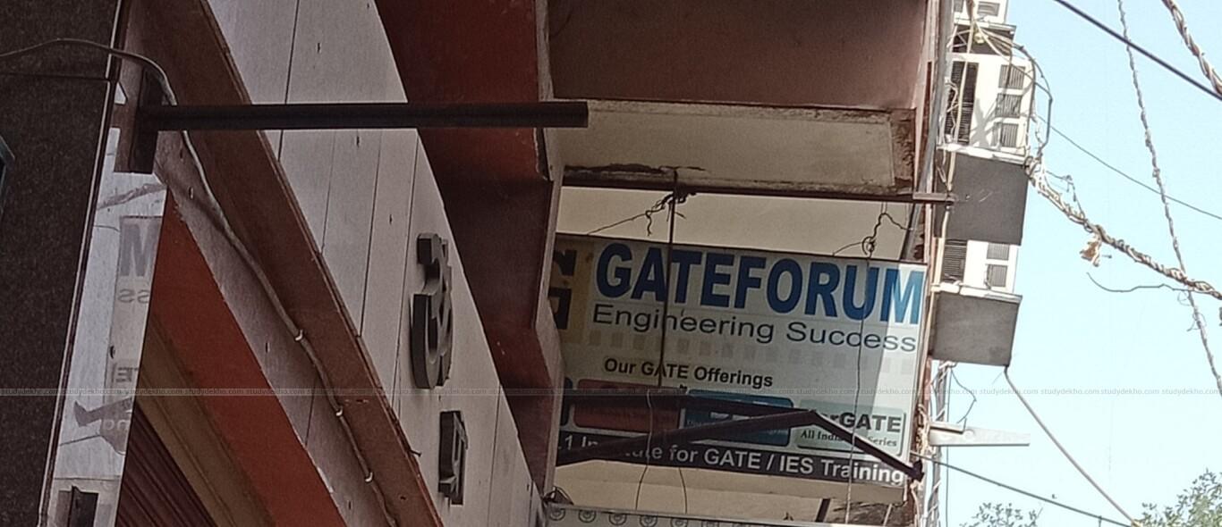 Gateforum Gallery