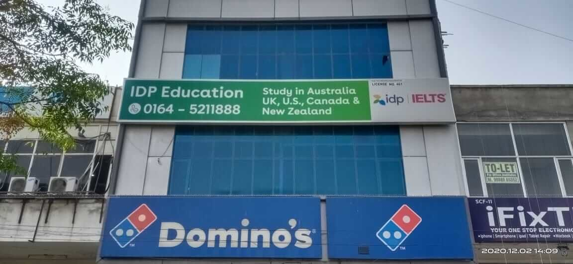 IDP Education Bathinda - Study Abroad Consultant Gallery
