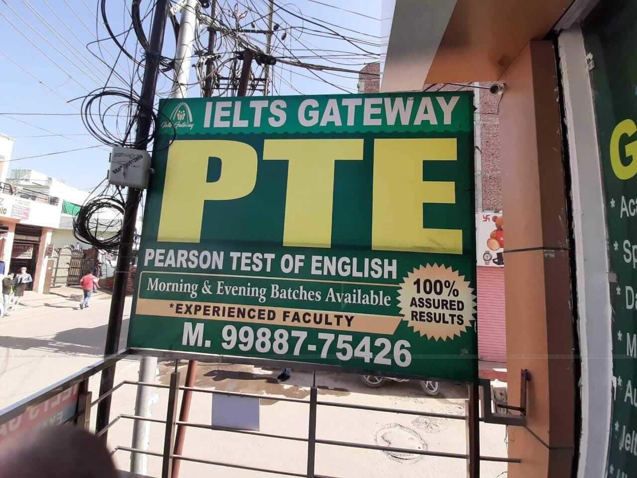 Ielts Gateway Gallery