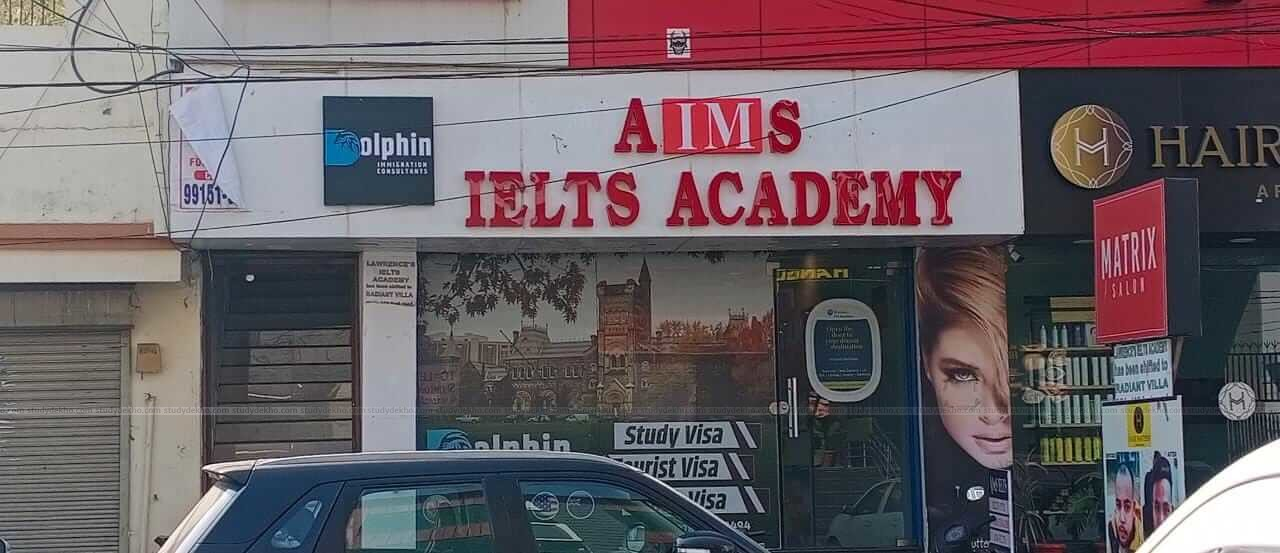 AIMS IELTS ACADEMY Gallery