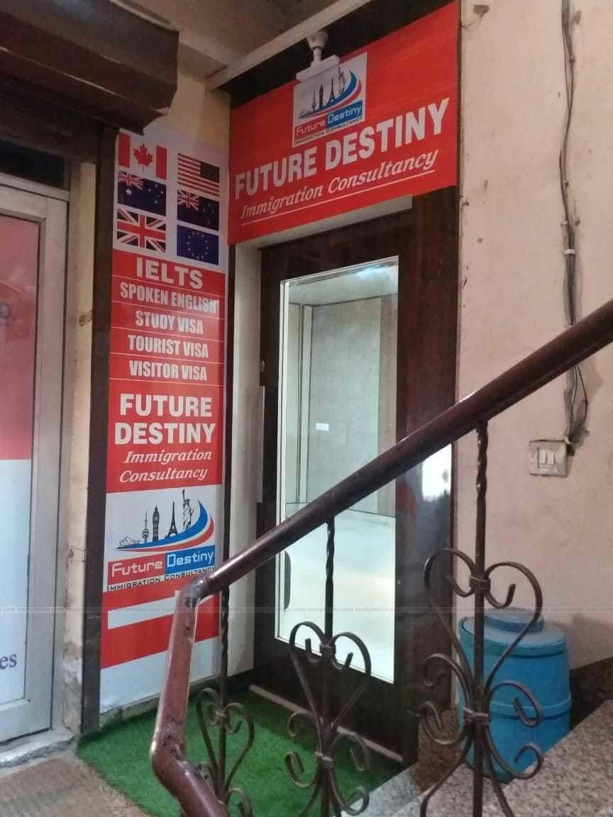 Future destiny immigration consultancy Gallery