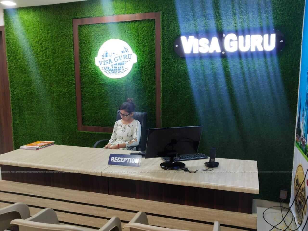 VISA GURU INTERNATIONAL Gallery