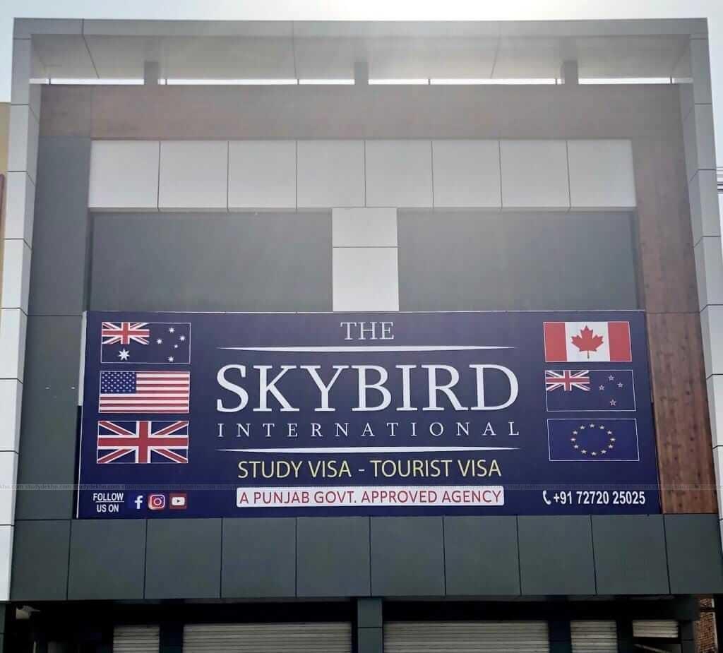 Skybird International Gallery
