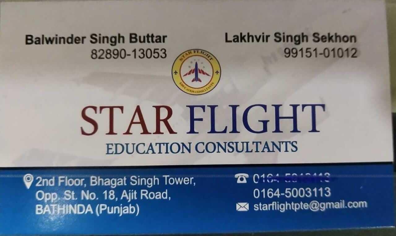 Star Flight Gallery