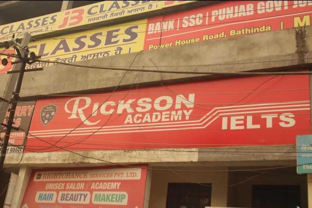 Rickson English Academy Gallery