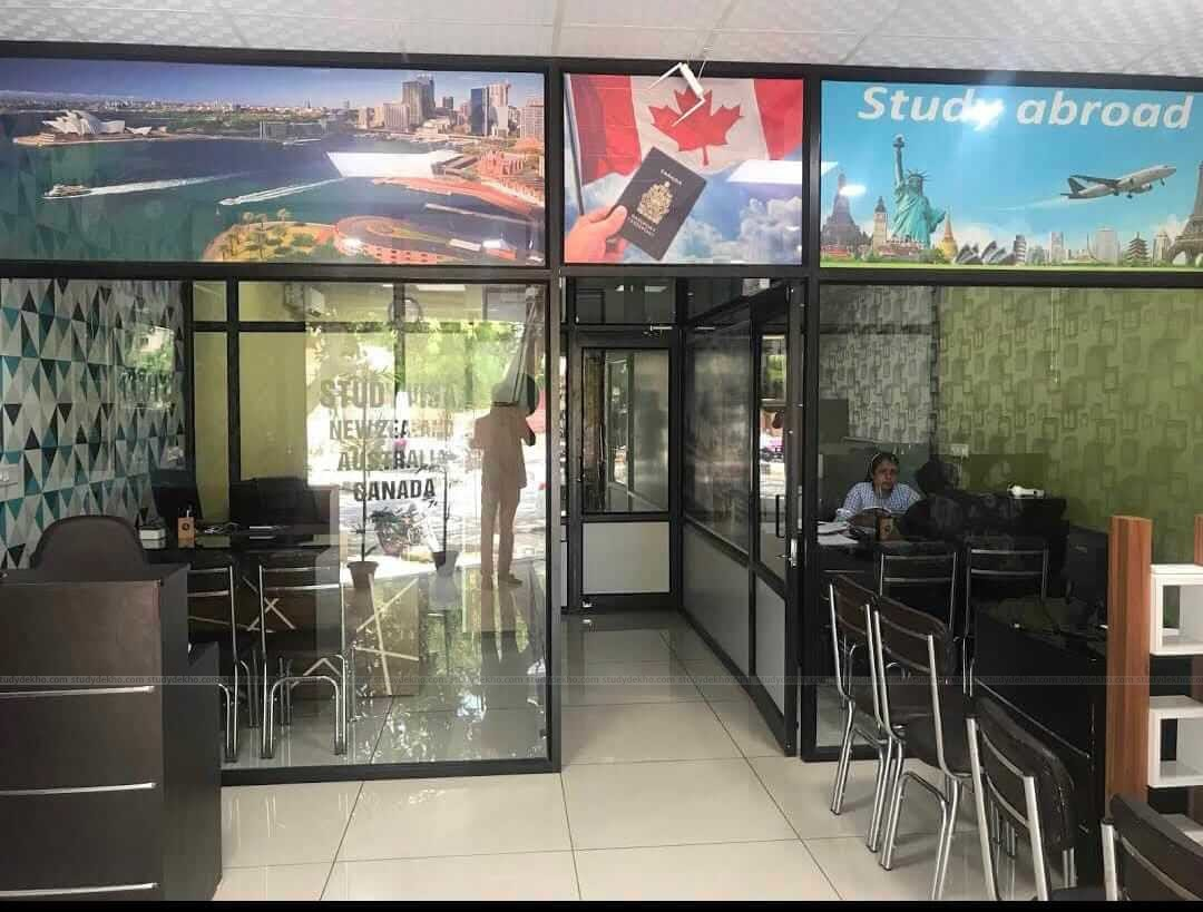 9B IELTS & IMMIGRATION SERVICES Gallery