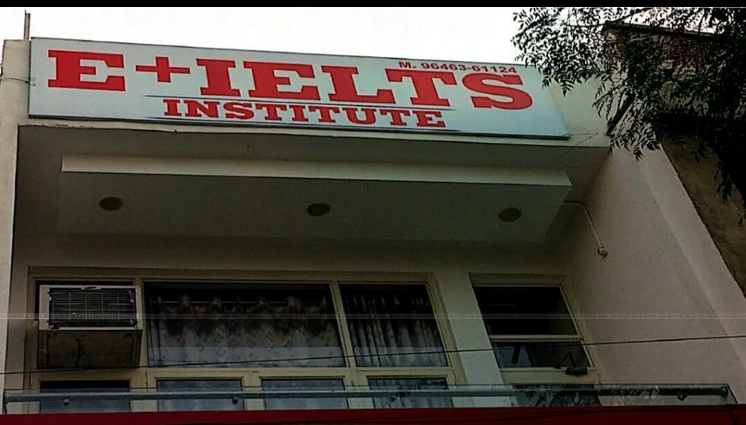 E PLUS IELTS Gallery