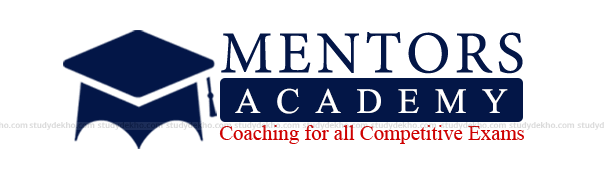 MENTORS ACADEMY Logo