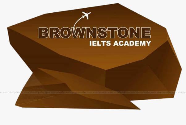 Brownstone Ielts Academy Logo