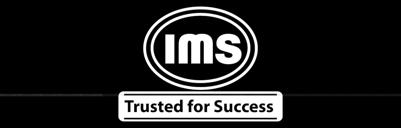 IMS Learning Resources Pvt. Ltd. Logo