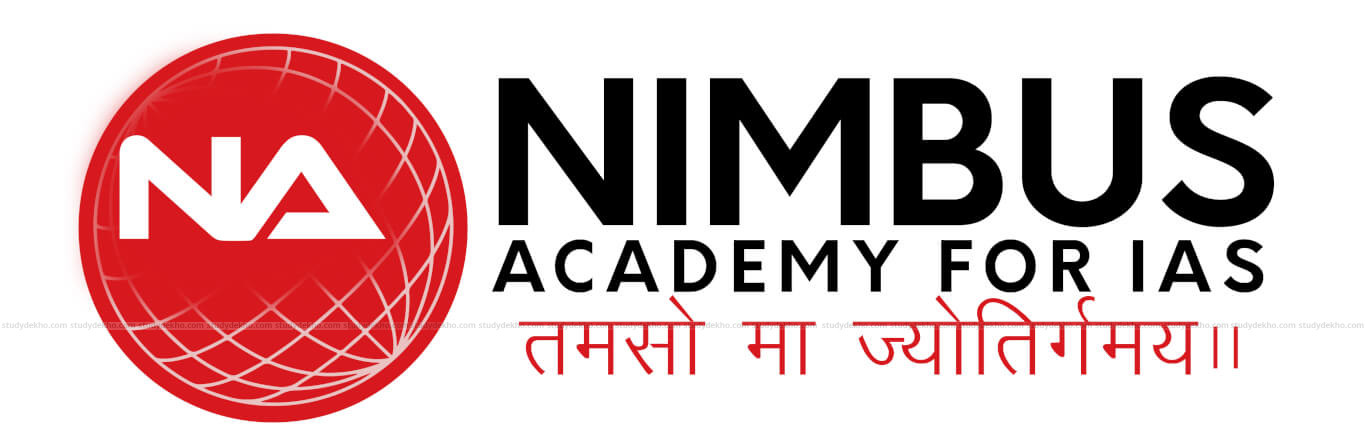Nimbus Academy For IAS Logo