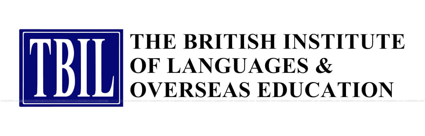 THE BRITISH INSTITUTE OF LANGUAGE AND OVERSEAS EDUCATION Logo