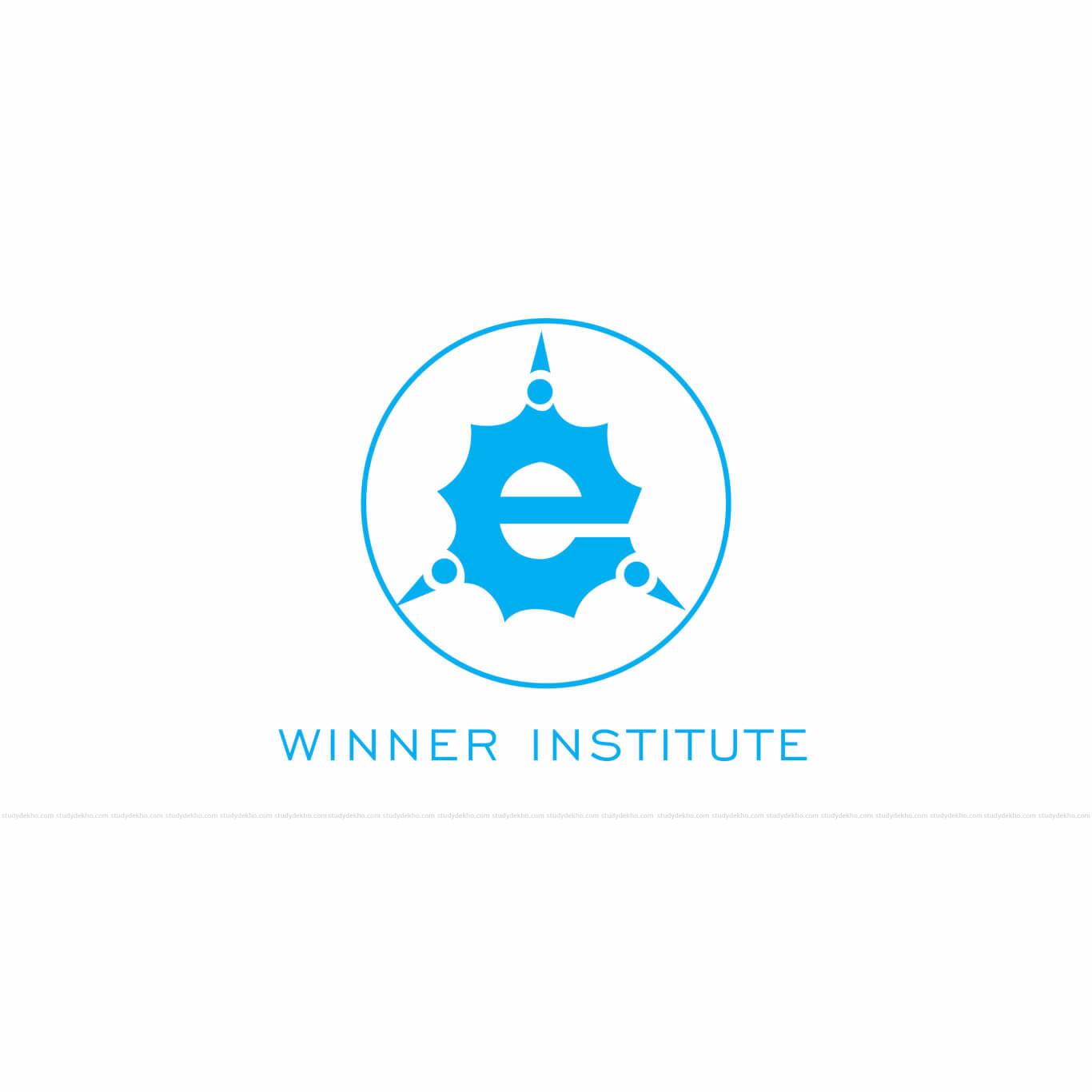 Winner Institute Logo