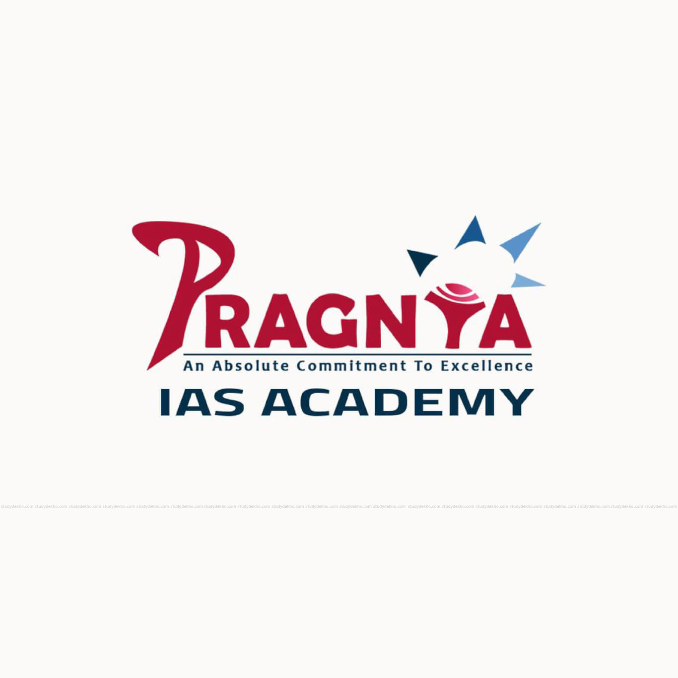 Pragnya IAS Academy Logo