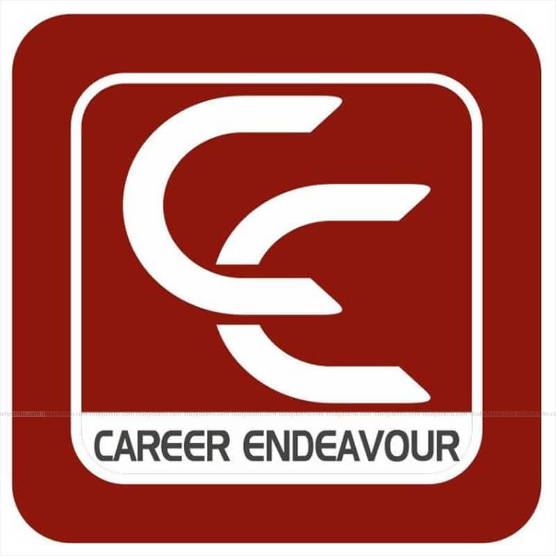 Career Endeavour Logo