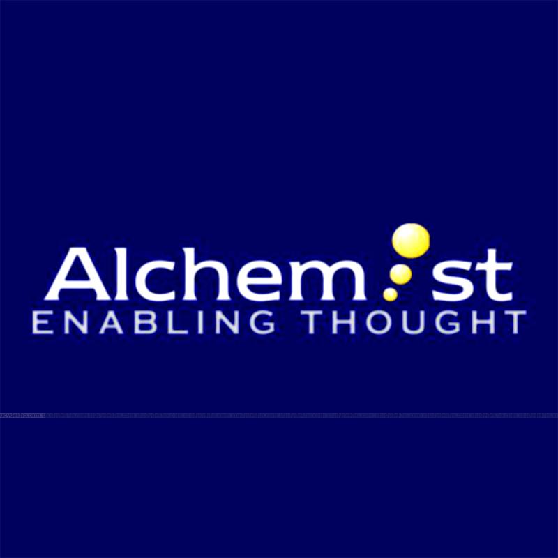 Alchemist Logo