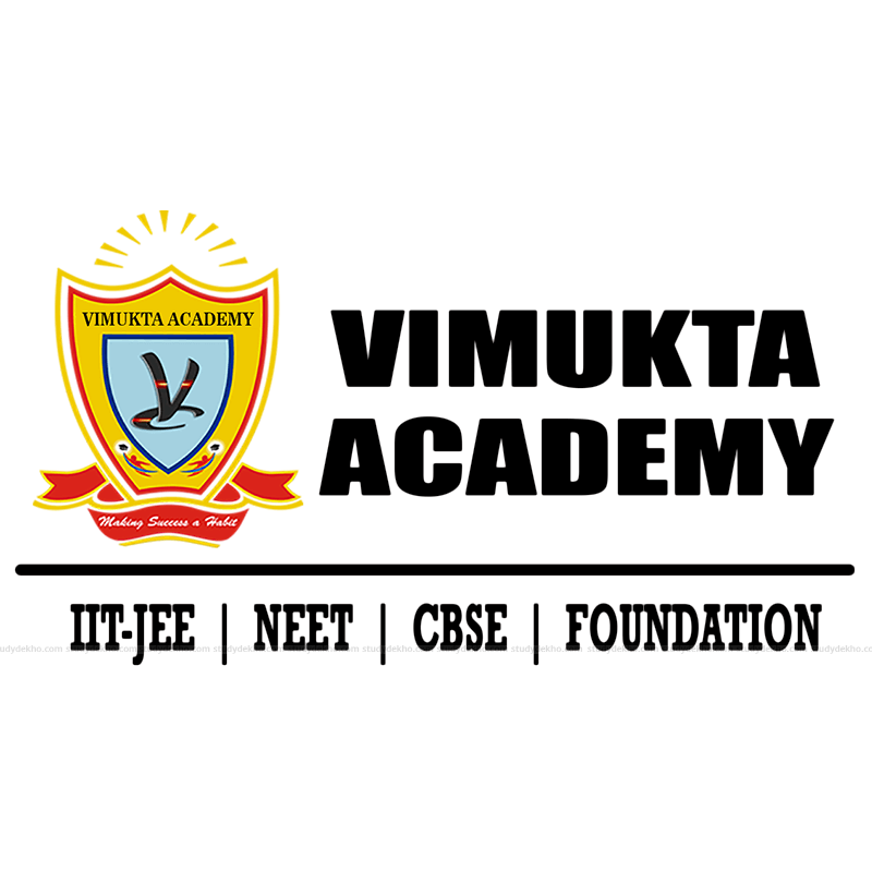 VIMUKTA ACADEMY Logo