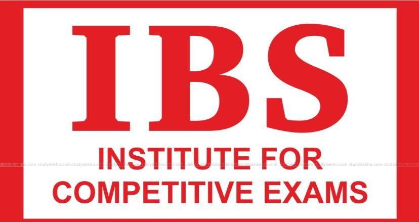 Ibs Pvt Ltd Logo
