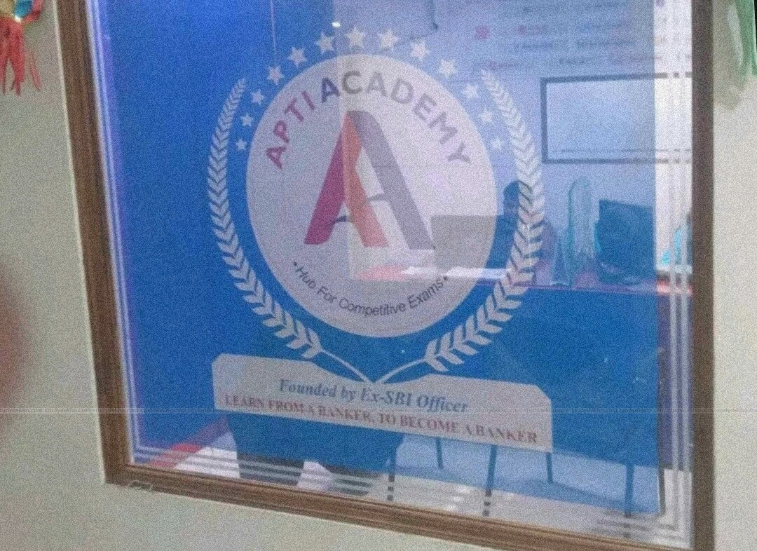 APTI ACADEMY BANK CLASSES Logo