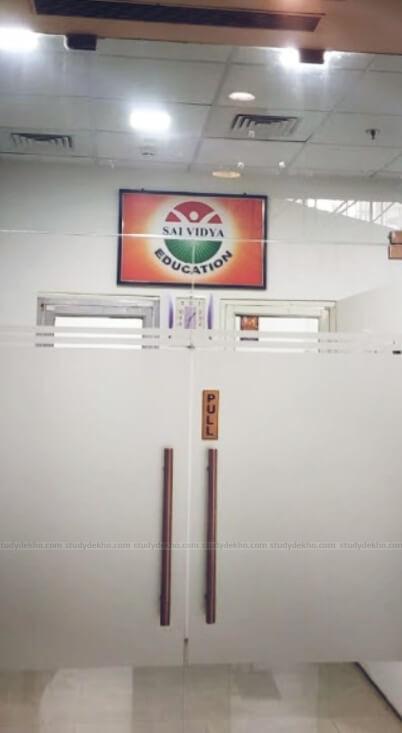 SAI VIDYA EDUCATION Logo