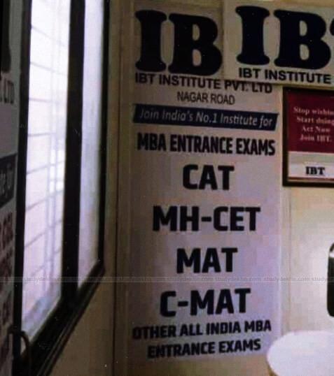Success IBT Institute Logo