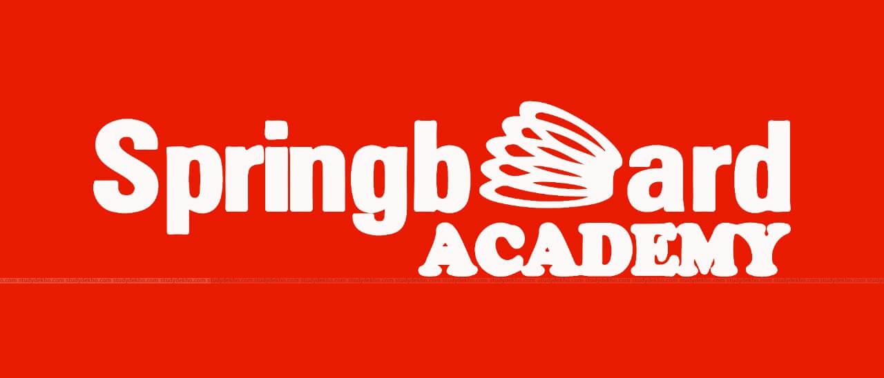 Springboard Academy Logo
