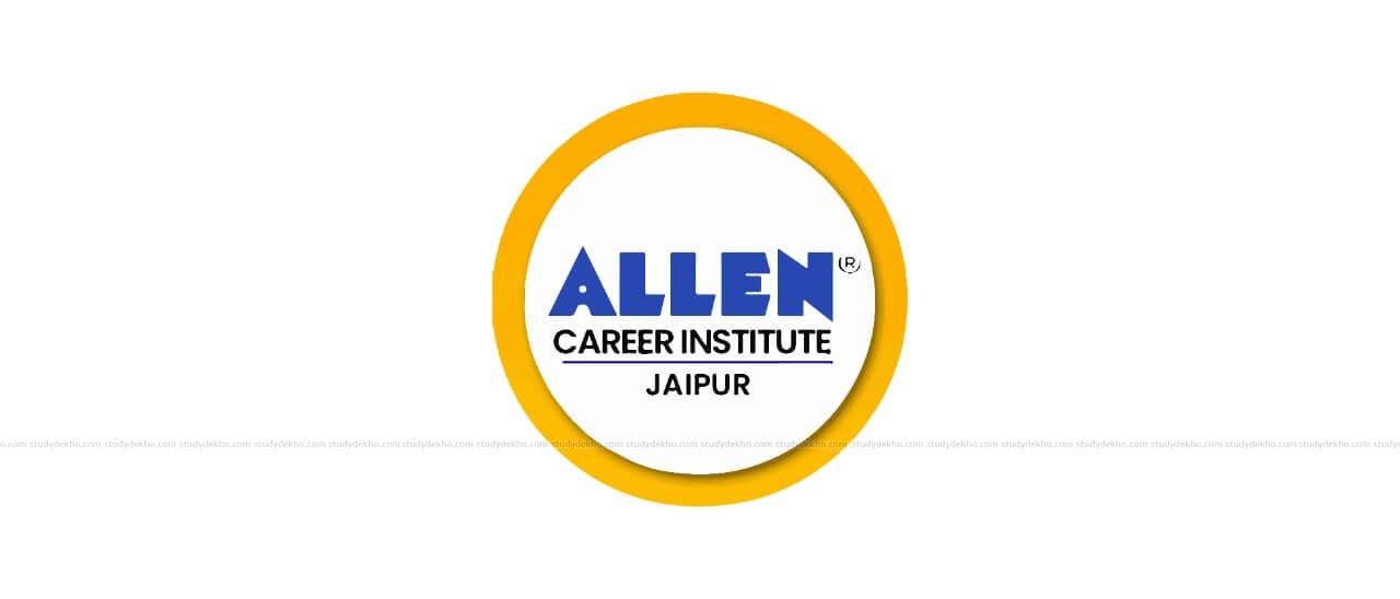 Allen Career Institute (SARVATRA-6) Logo