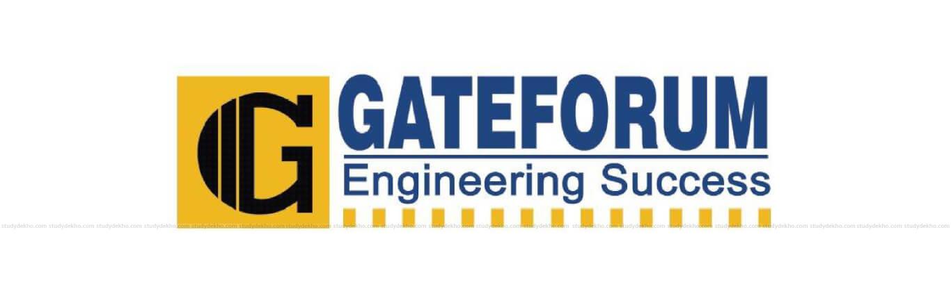 Gate Forum Logo