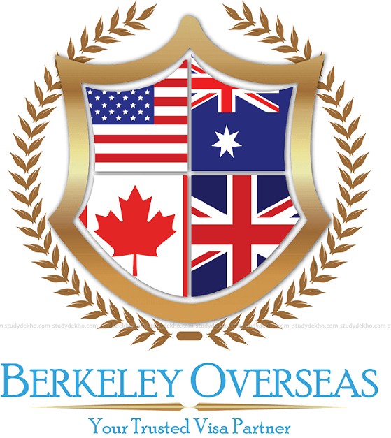 Berkeley Overseas Logo