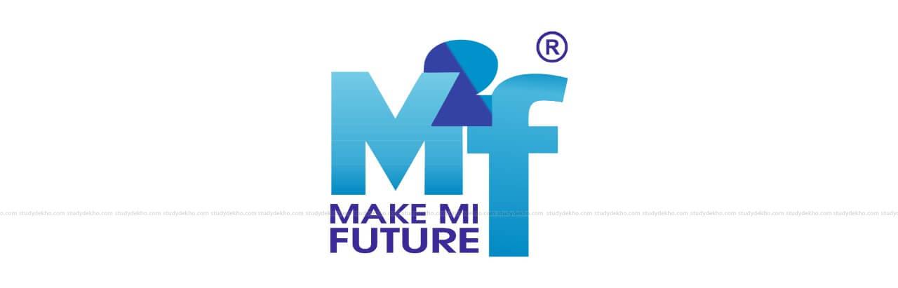 MakeMiFuture Logo