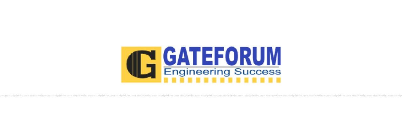 Gateforum Logo
