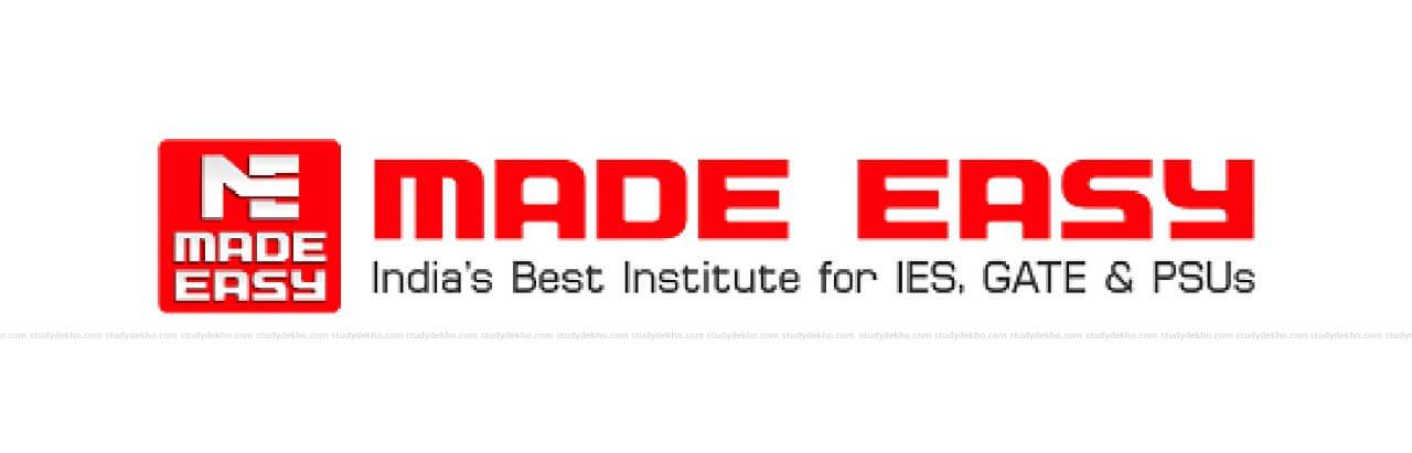 MADE EASY Logo