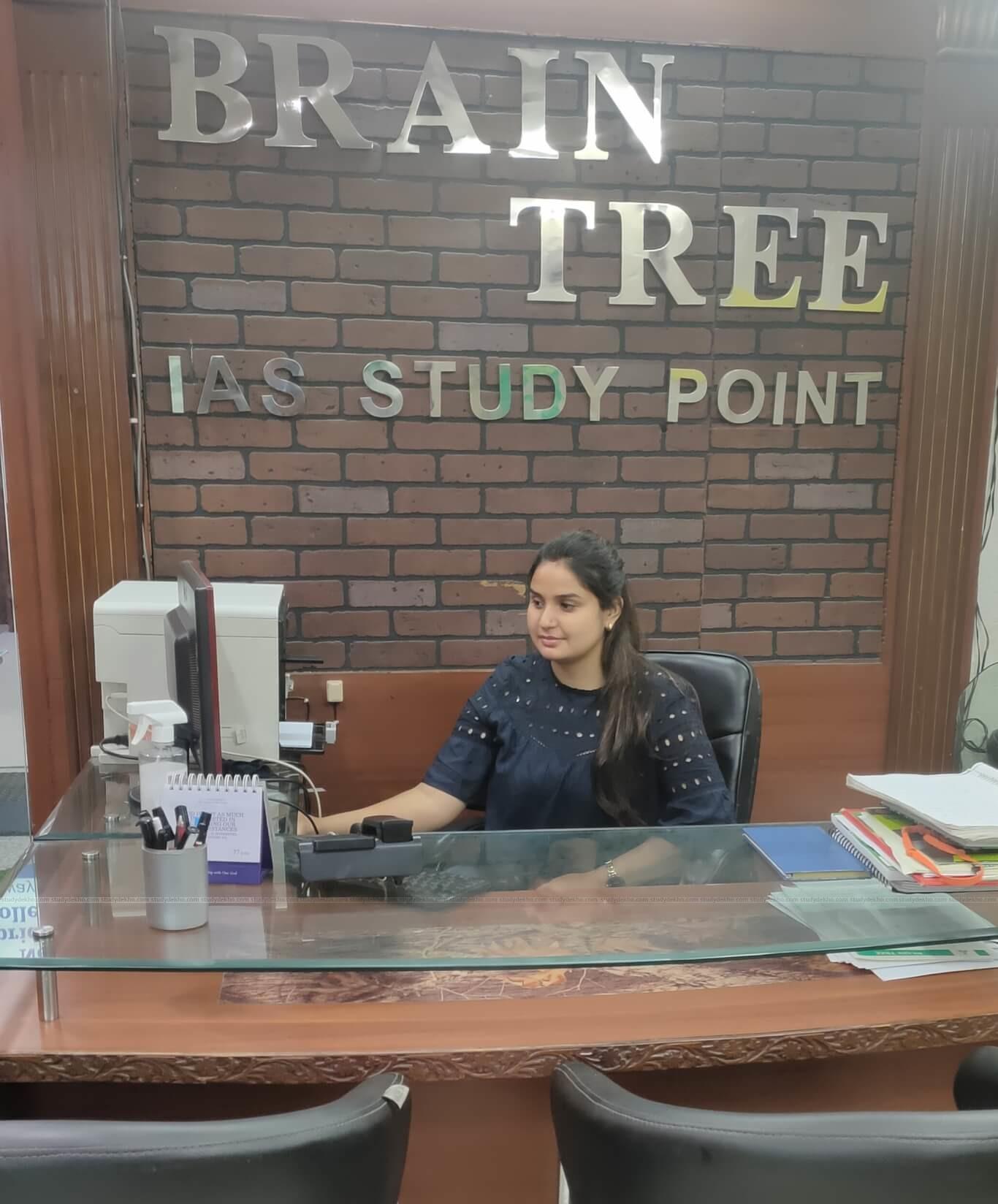Brain Tree  IAS Academy Images