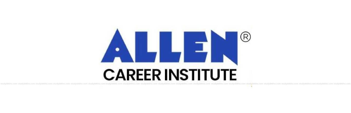 ALLEN Career Institute Logo