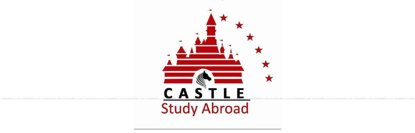 Castle Study Abroad Logo