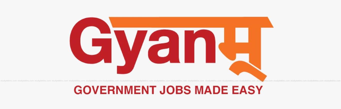 Gyanm Logo