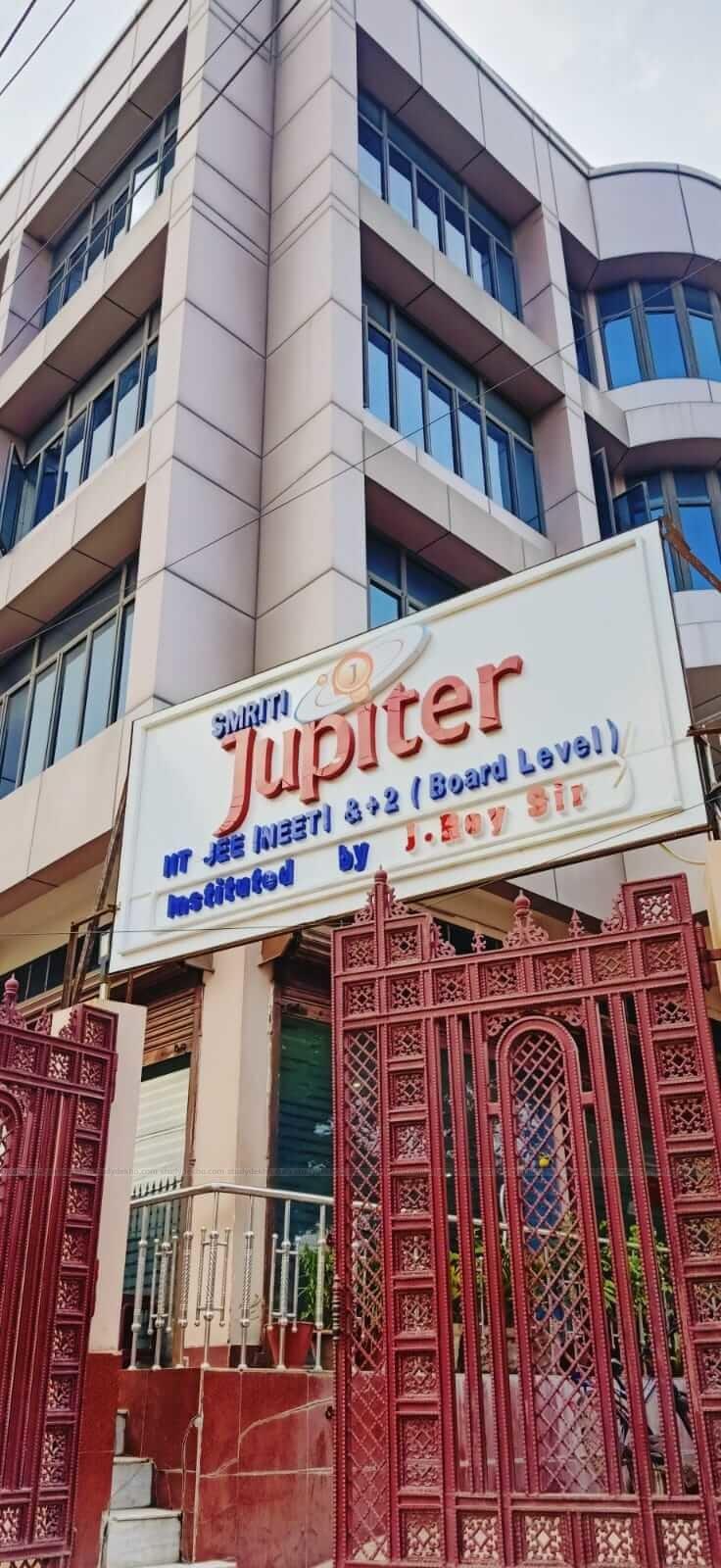 Smriti Jupiter Gallery