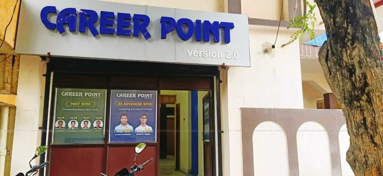 Career Point Gallery
