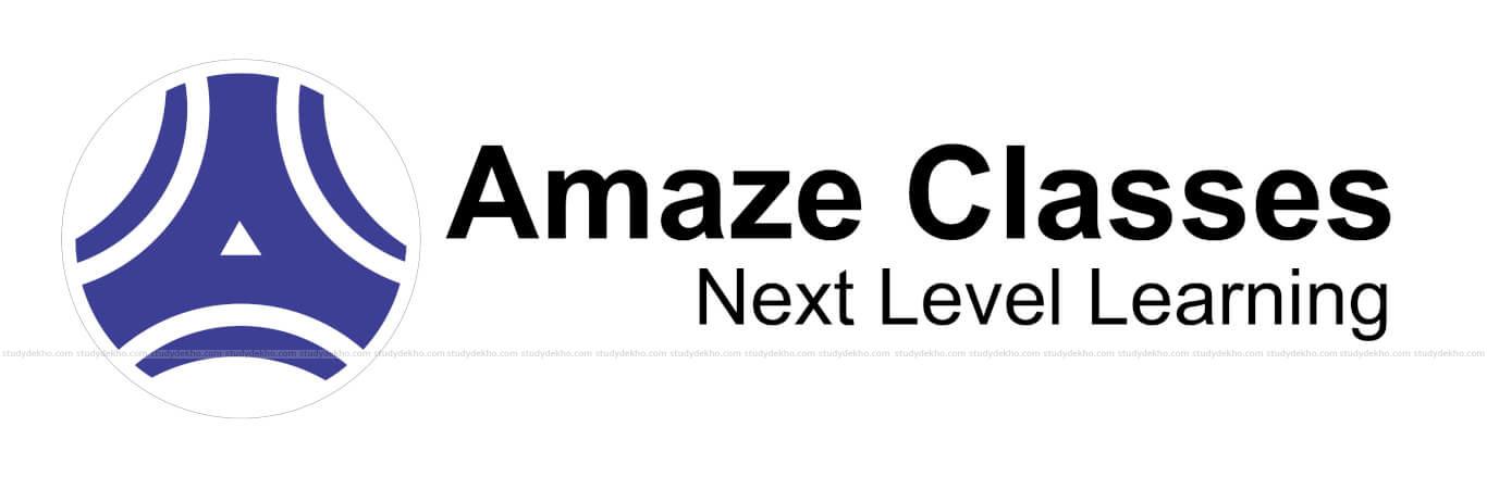 Amaze Institute Logo