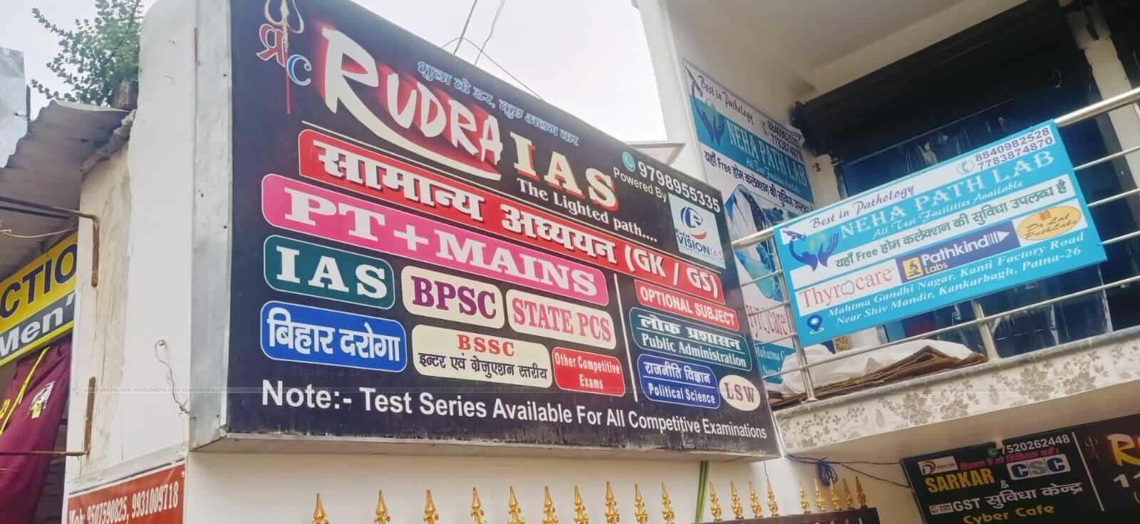 Rudra IAS Gallery